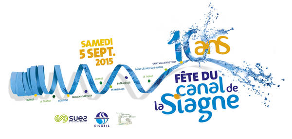 fete canal