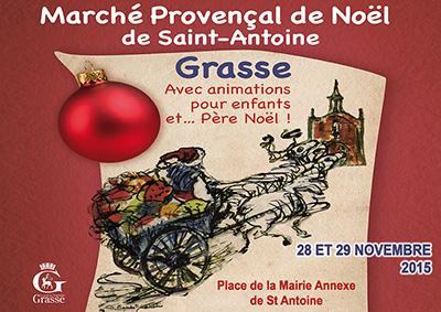 marche provencal noel st antoine_site