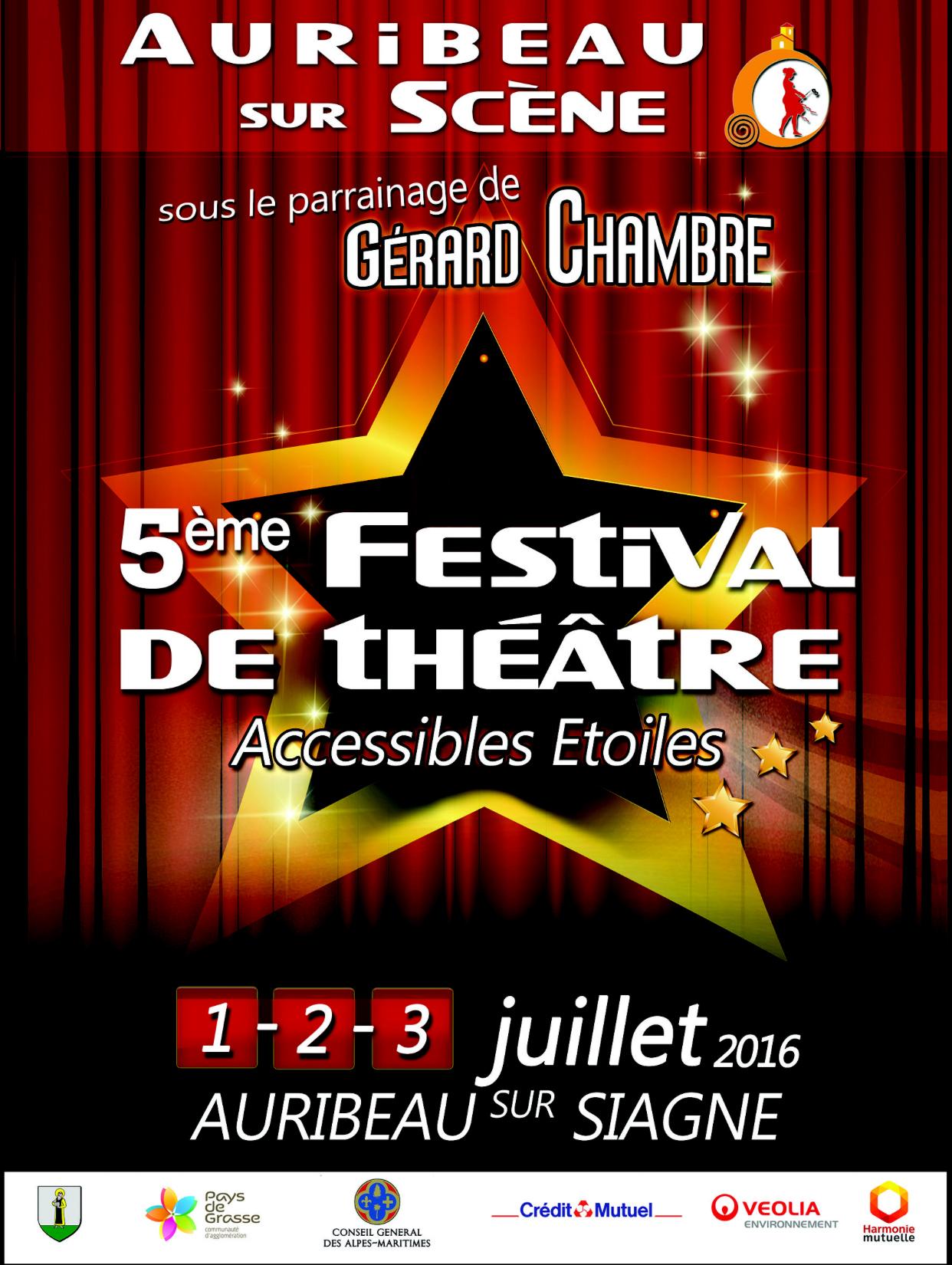 5e festival theatre