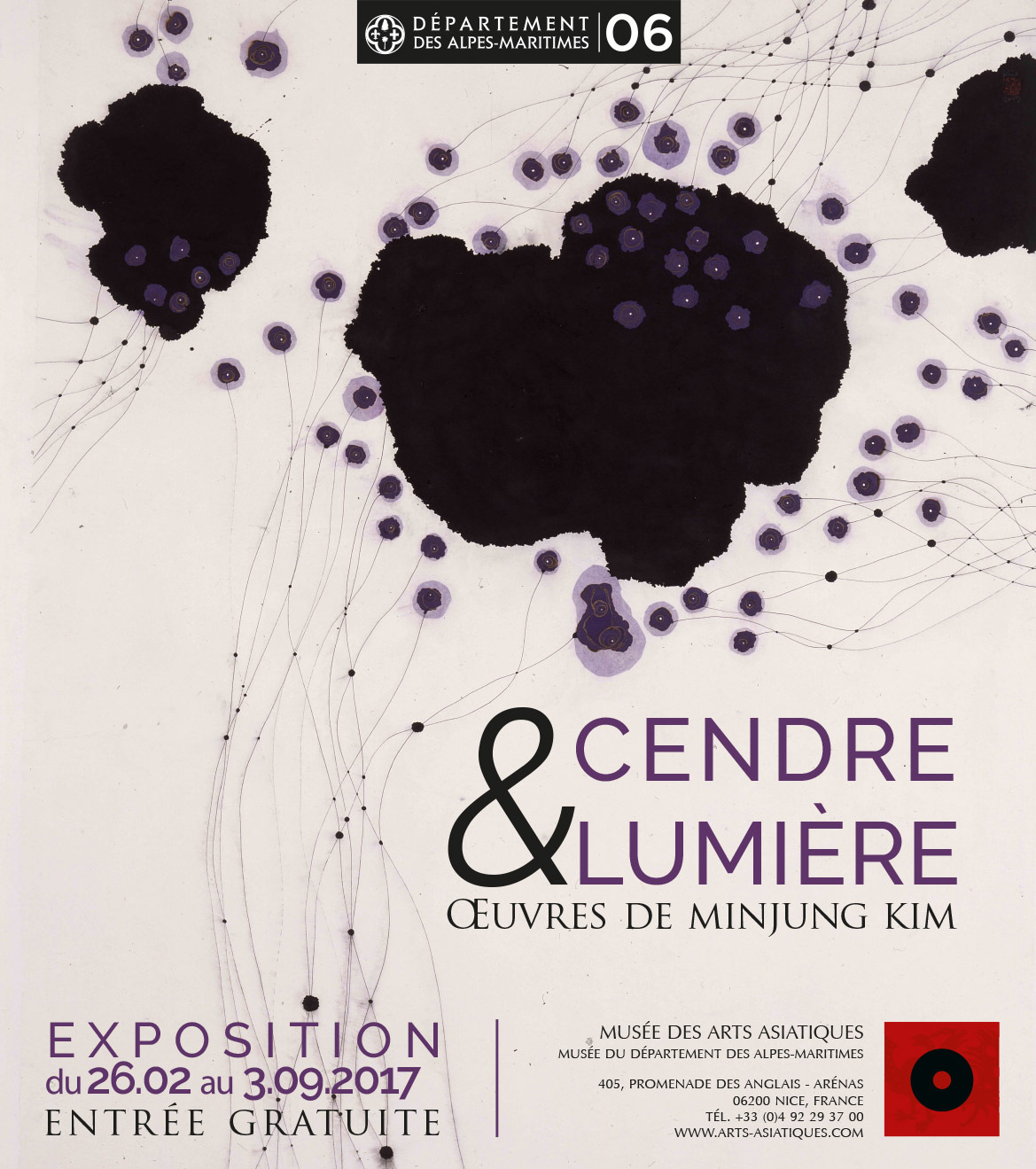 cendres lumieres