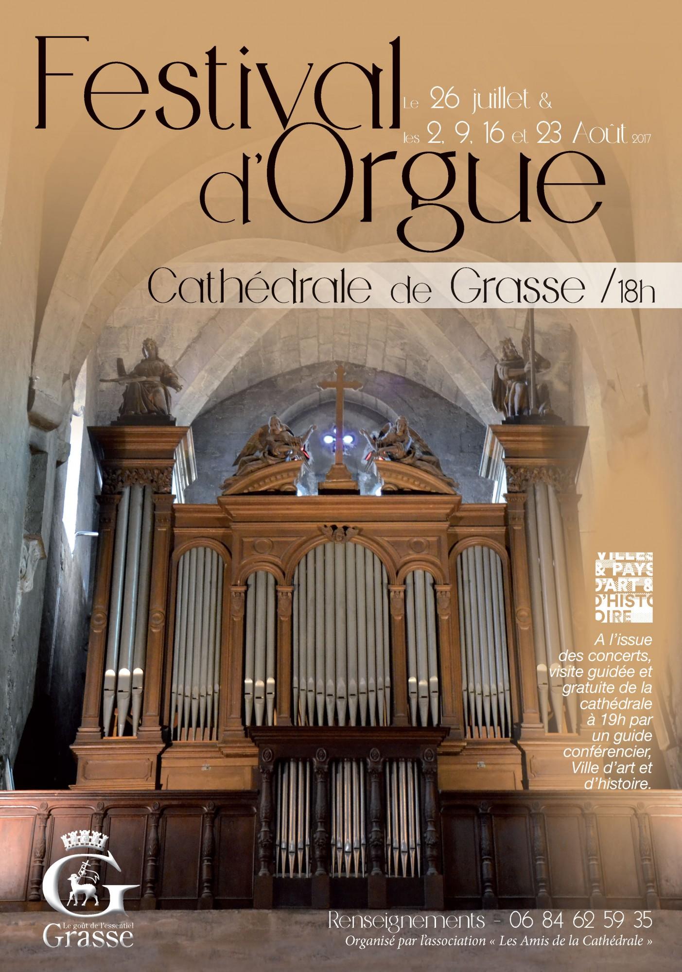 festival d'orgue2017