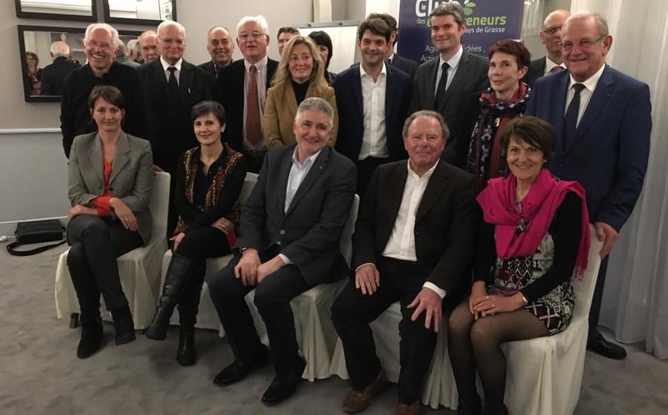 Le Club des Entrepreneurs du Pays de Grasse fête ses 20 ans 01