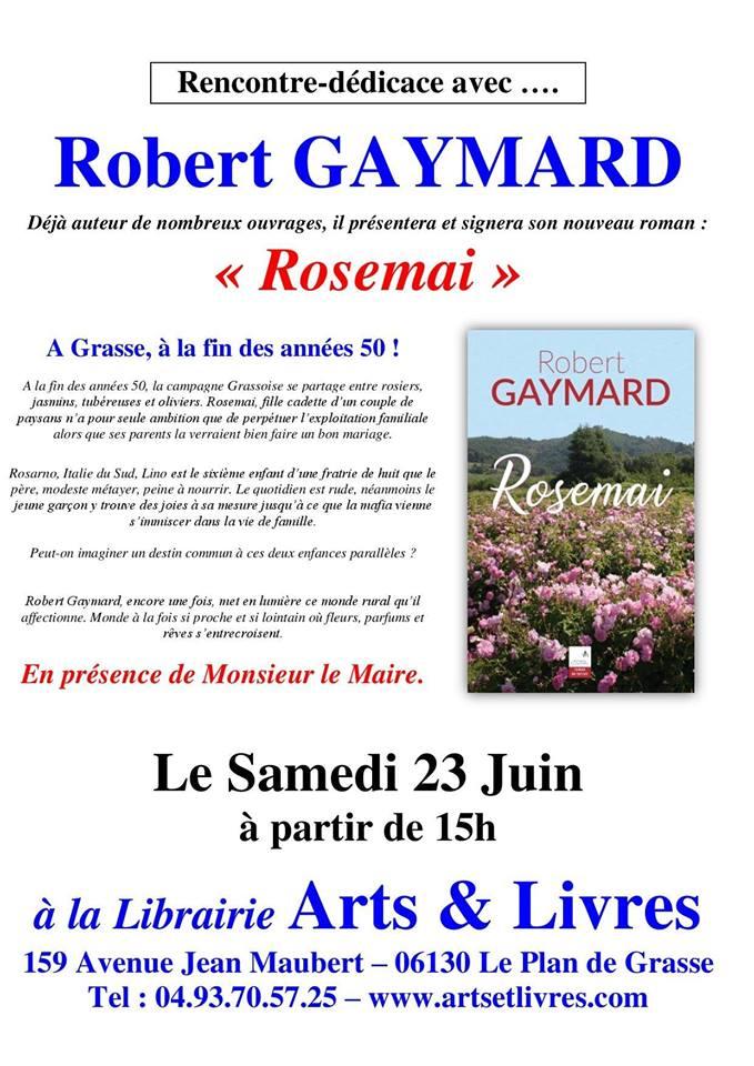 robert gaymard