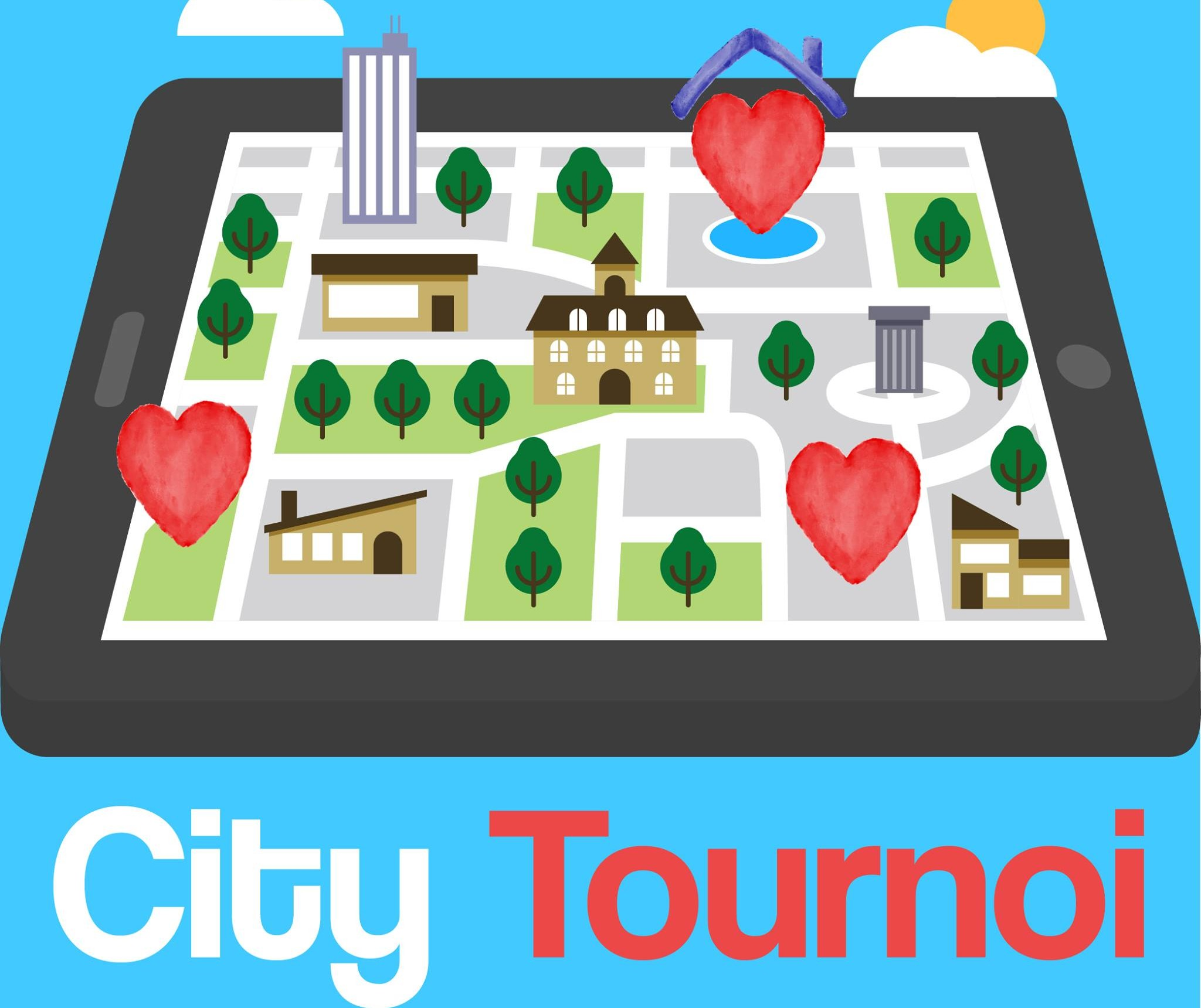 city tournoi grasse 2018