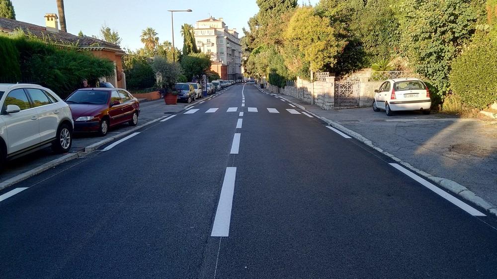 renforcement routes departementales 04